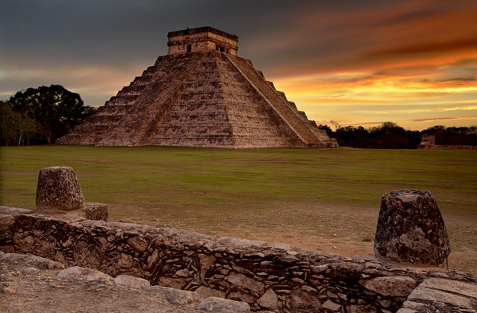 Pyramids | Best Archaeological Sites in Mexico