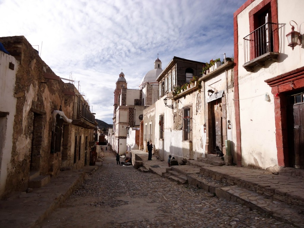Town | Location Scouting Services | Film in Mexico